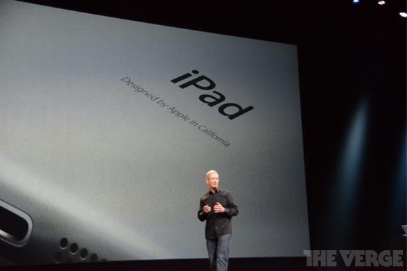 Yeni ipad macbook pro mavericks etkinlik 24