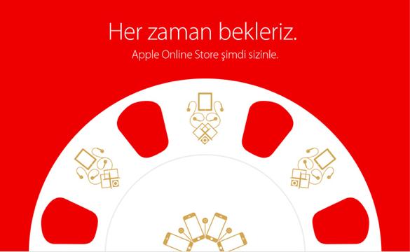 Sihirli elma apple online store turkiye 1