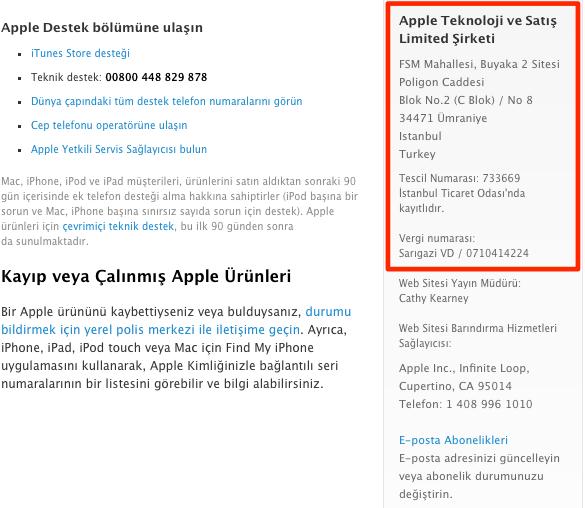 Sihirli elma apple online store turkiye 12