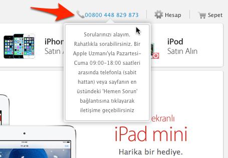 Sihirli elma apple online store turkiye 18 1