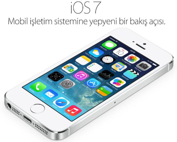 Sihirli elma apple tv iphone kurulum 2