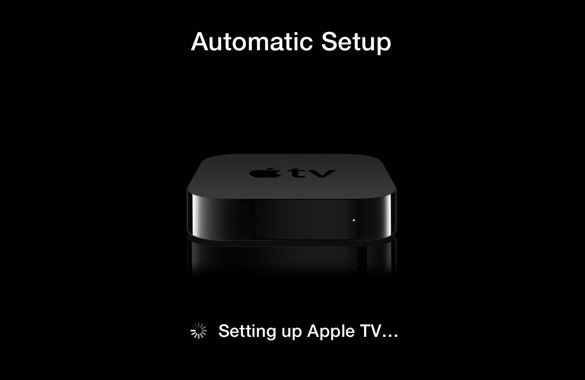 Sihirli elma apple tv iphone kurulum 8