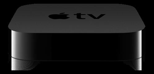 Sihirli elma apple tv redbull 1