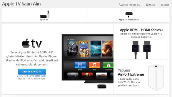 Sihirli elma apple tv redbull 3