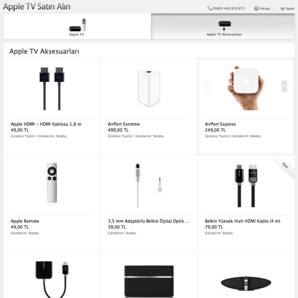 Sihirli elma apple tv redbull 5
