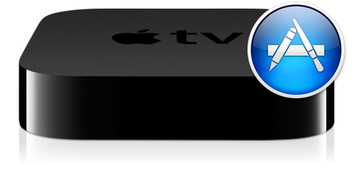 Sihirli elma apple tv redbull 6