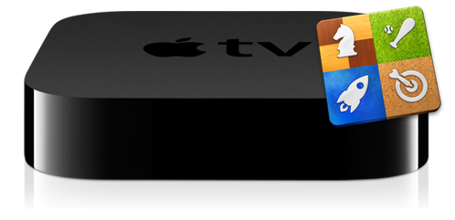 Sihirli elma apple tv redbull 7
