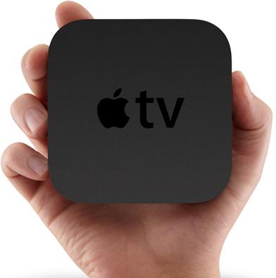 Sihirli elma apple tv redbull 9