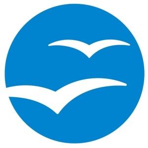 Sihirli elma openoffice logo 2