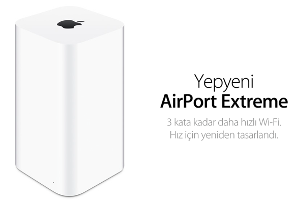 Sihirli elma airport extreme 2013 1