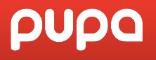 Sihirli elma imac pupa logo