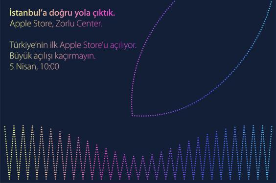 Sihirli elma apple store turkiye zorlu center 1 1