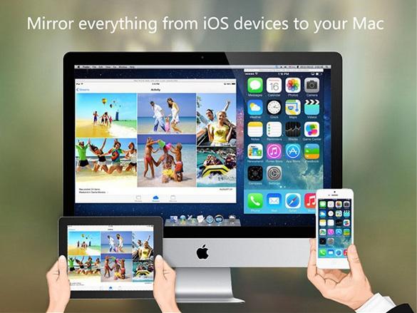 Sihirli elma mac uygulama paketi app bundle freebie 1