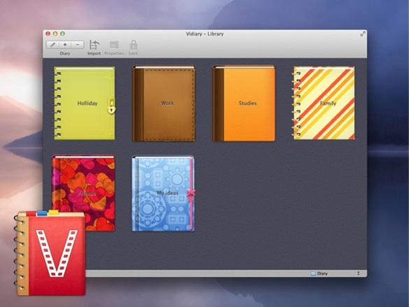 Sihirli elma mac uygulama paketi app bundle freebie 5