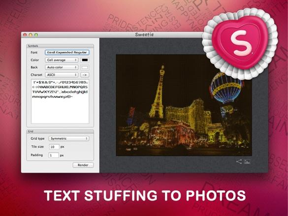 Sihirli elma mac uygulama paketi app bundle freebie 7