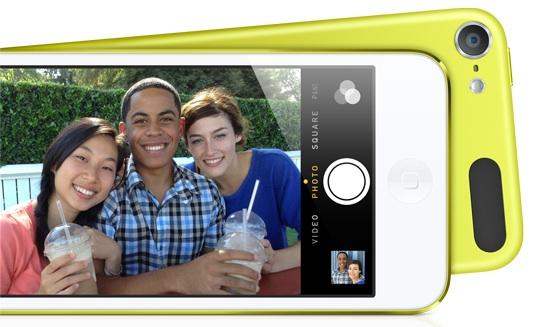 Sihirli elma ipod touch yenilendi 3