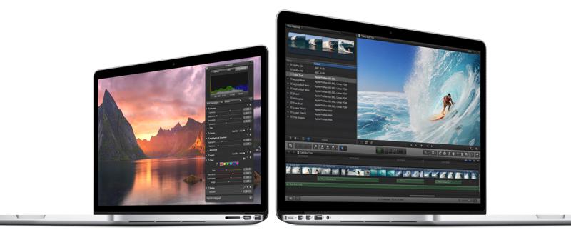 Sihirli elma macbook pro bellek islemci ozellik guncellendi 1