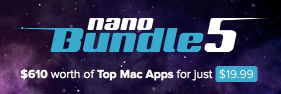 Sihirli elma nanobundle 5 uygulama paketi 2