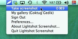 Mac ekran goruntusu lightshot 4