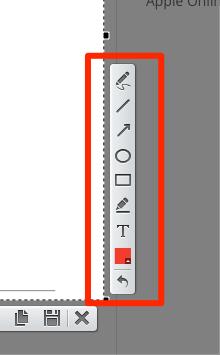 Mac ekran goruntusu lightshot 7