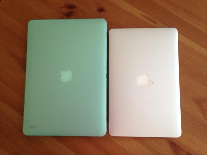 Sihirli elma aiino macbook kilif 15