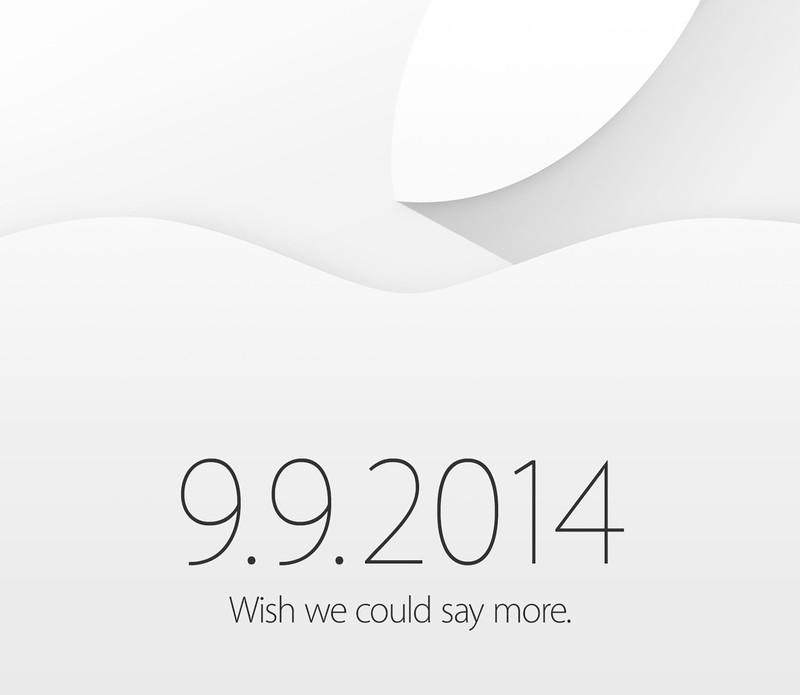 Sihirli elma yeni iphone 6 etkinlik 1