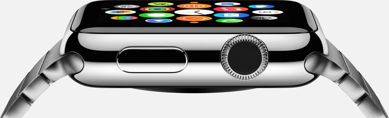 Sihirli elma apple etkinlik iphone 6 pay watch 13