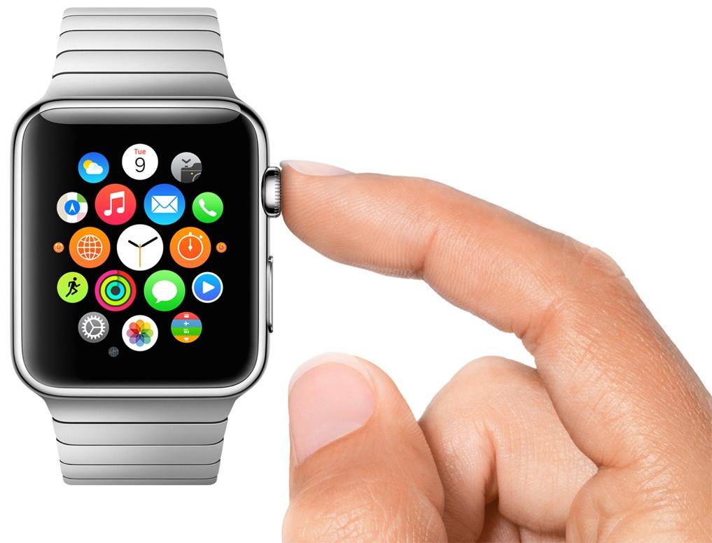 Sihirli elma apple etkinlik iphone 6 pay watch 14