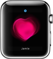 Sihirli elma apple etkinlik iphone 6 pay watch 16a