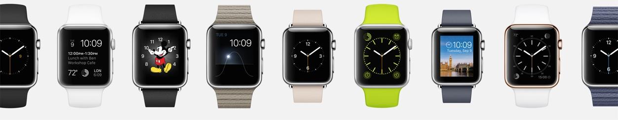Sihirli elma apple etkinlik iphone 6 pay watch 16f