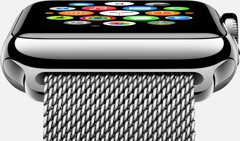 Sihirli elma apple etkinlik iphone 6 pay watch 17