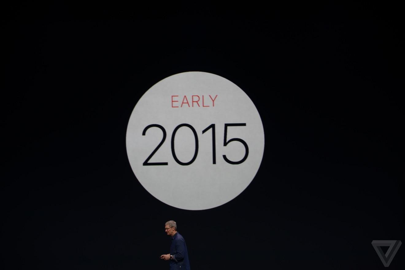 Sihirli elma apple etkinlik iphone 6 pay watch 20a