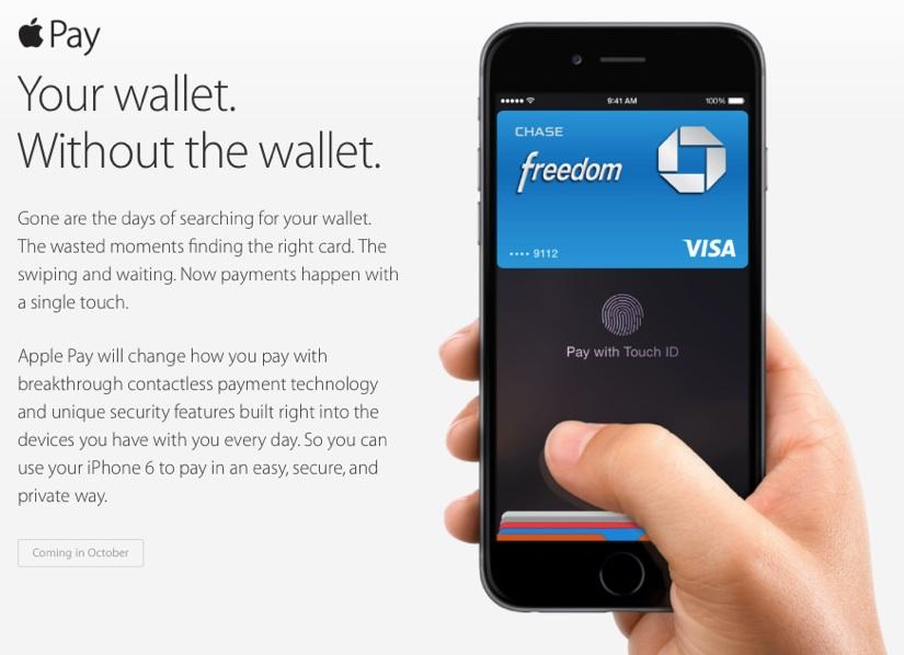 Sihirli elma apple etkinlik iphone 6 pay watch 26