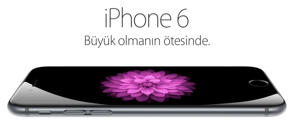 Sihirli elma apple etkinlik iphone 6 pay watch 4 1