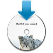 Sihirli elma yosemite yukleme install disk 4a snow leopard