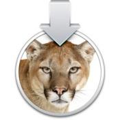 Sihirli elma yosemite yukleme install disk 4c mountain lion