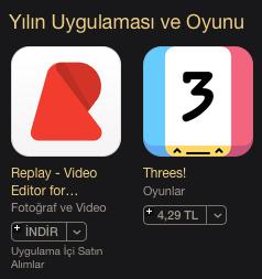 Sihirli elma app store 2014 en iyiler 1