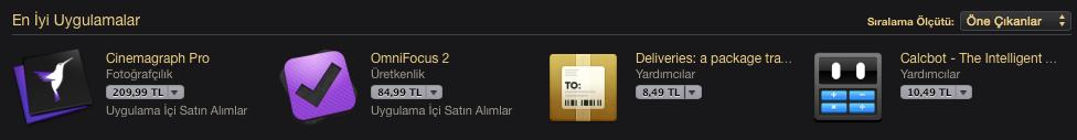 Sihirli elma app store 2014 en iyiler 10