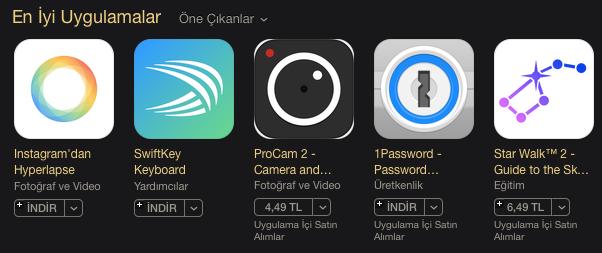 Sihirli elma app store 2014 en iyiler 3