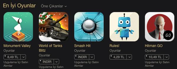 Sihirli elma app store 2014 en iyiler 4