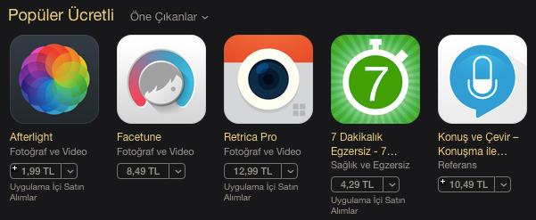 Sihirli elma app store 2014 en iyiler 5