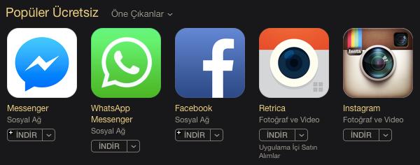 Sihirli elma app store 2014 en iyiler 6
