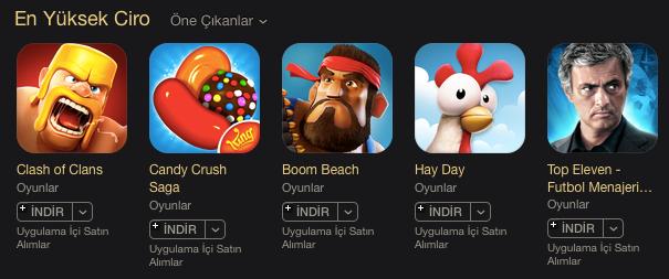 Sihirli elma app store 2014 en iyiler 7