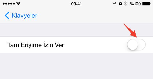 Sihirli elma popkey gif iphone klavye 7a