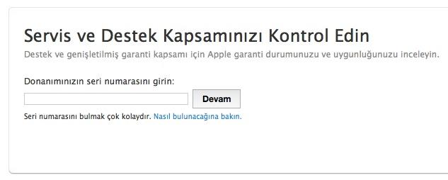 Sihirli elma apple macbook pro video goruntu onarım programı 2