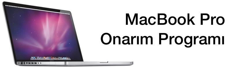Sihirli elma apple macbook pro video goruntu onarım programı feat