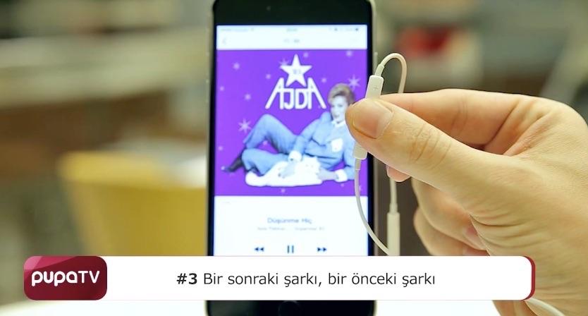 Sihirli elma iphone kulaklik 4 ozellik 3