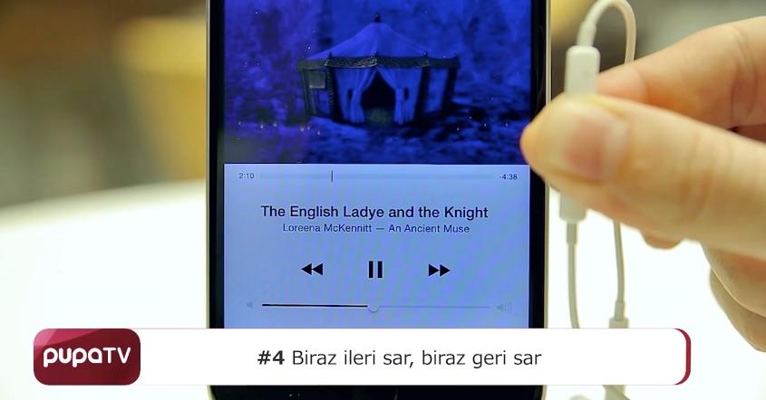 Sihirli elma iphone kulaklik 4 ozellik 4