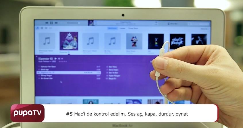 Sihirli elma iphone kulaklik 4 ozellik 5