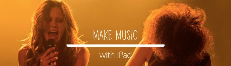 Sihirli elma make music with pad 1